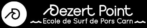 Dezert Point Ecole de Surf